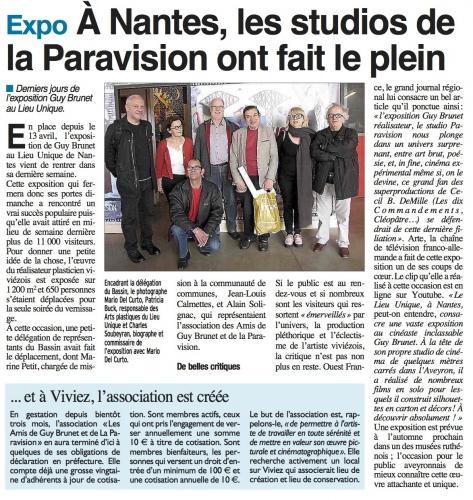 A Nantes, les studios de la Paravision ont fait le plein.jpg